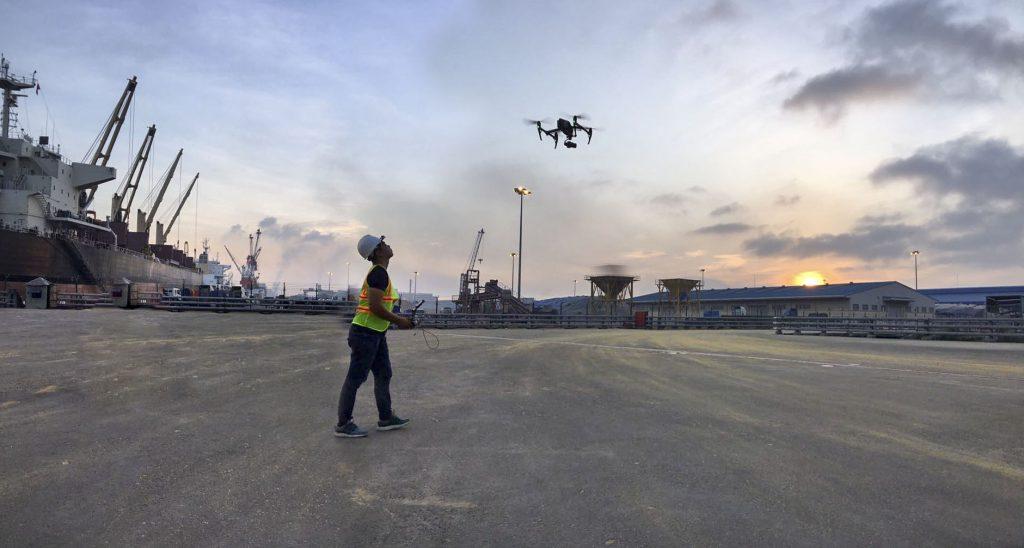 Thiết bị bay flycam chuyên nghiệp flycam cap cấp