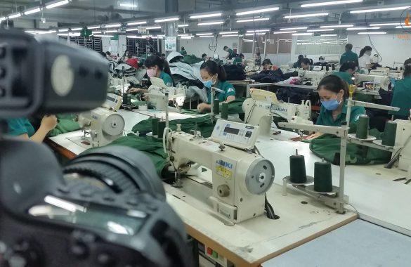 Dịch Vụ Quay phim giới thiệu doanh nghiệp